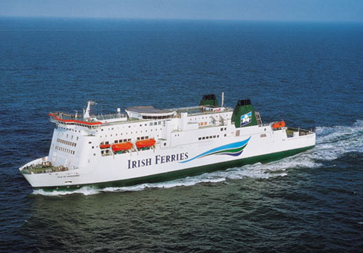 Isle of Inismore Ferry