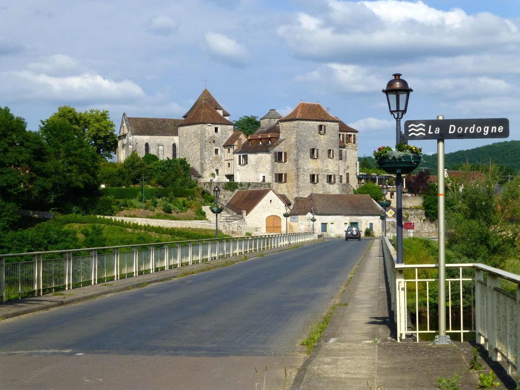 Step Back in Time with a visit to Southwest France