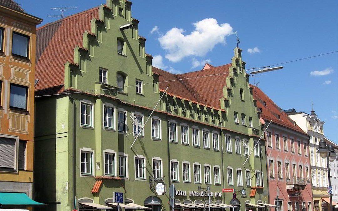 Hotel Review – Bayerischer Hof, Freising