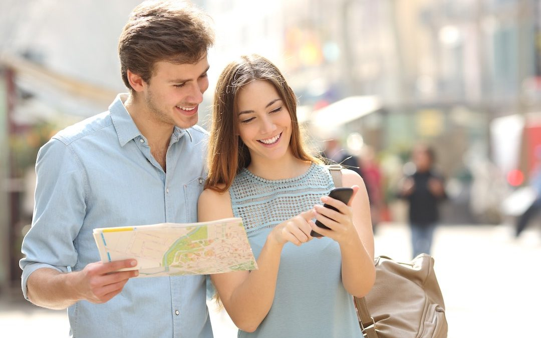 The 26 Travel Apps That Will Change Your Life