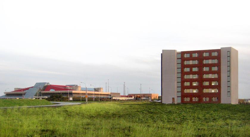 Airport Hotel Smári – Keflavik, Iceland