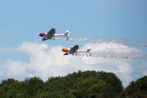 Ireland's biggest airshow