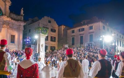The Dubrovnik Summer Festival