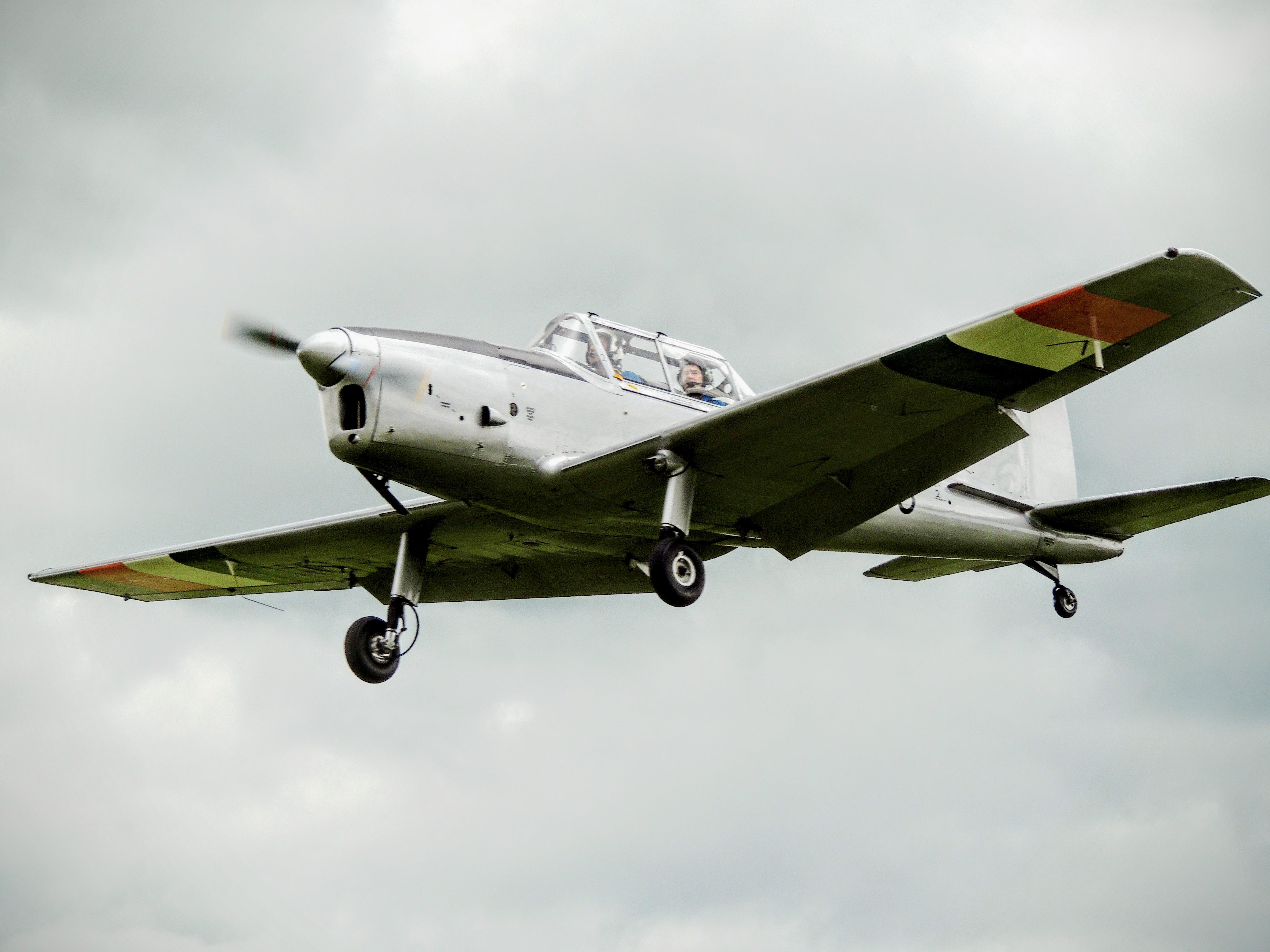 Foynes Air Show Recap