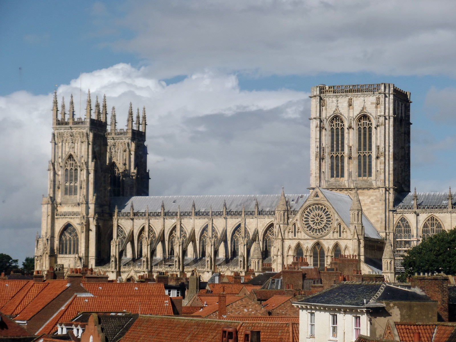 York – A Great Yorkshire Base