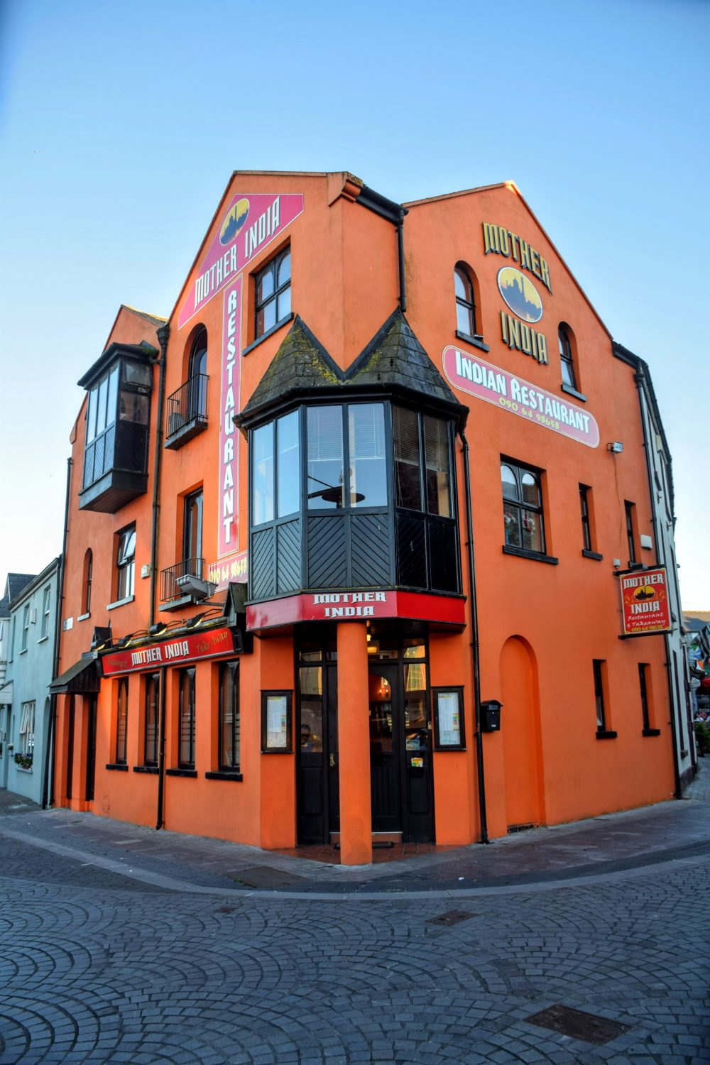 Mother India in Athlone