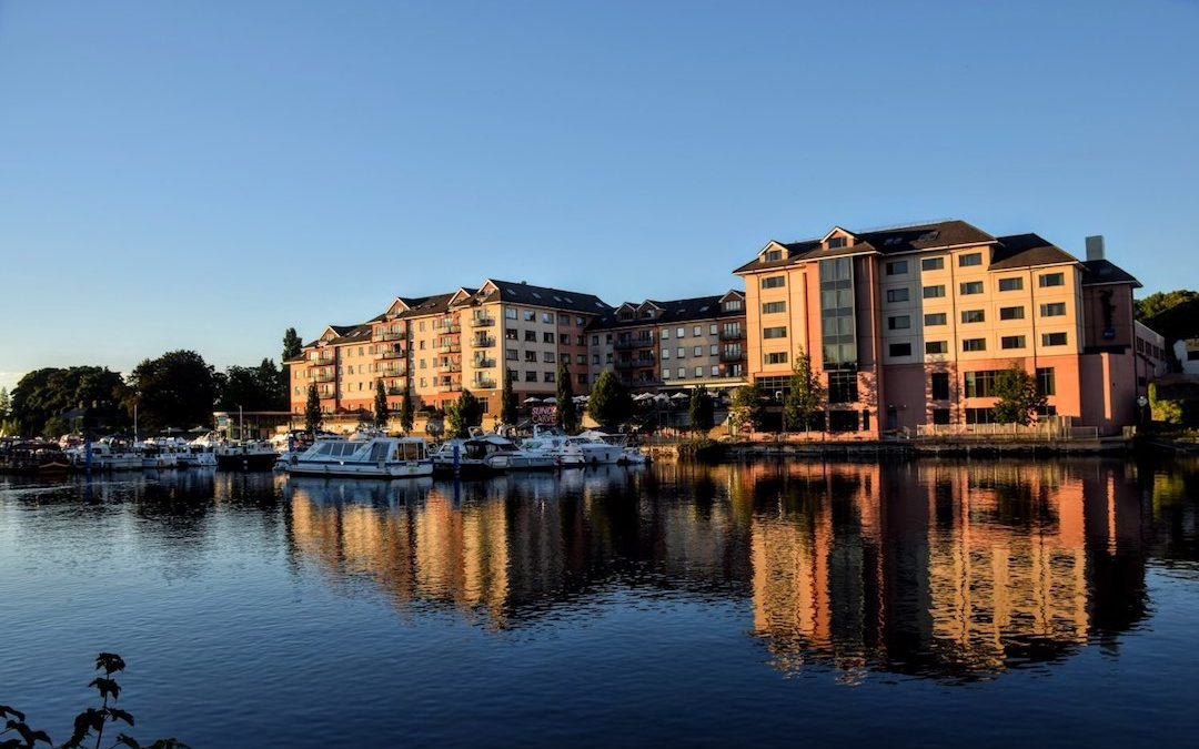 Radisson Blu Hotel in Athlone, Ireland