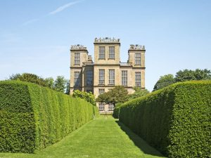Outstanding finds around Yorkshire - Hardwick Hall