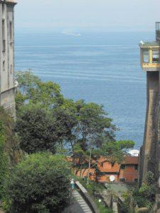 Sorrento, Bay of Naples