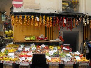 Sorrento Market